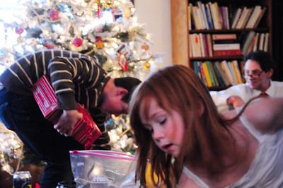 Christmas Day 2008