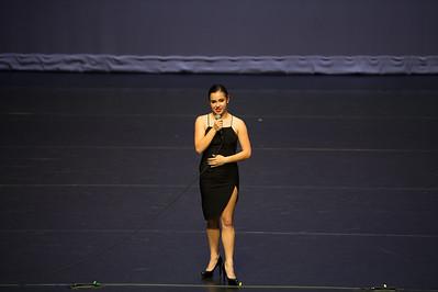 Olivia Huyler Speech
