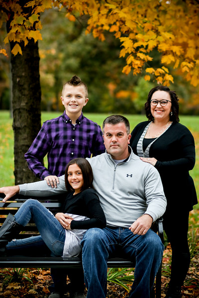 moutrey family 2019