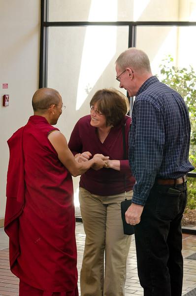 Gehlek Rinpoche 2011