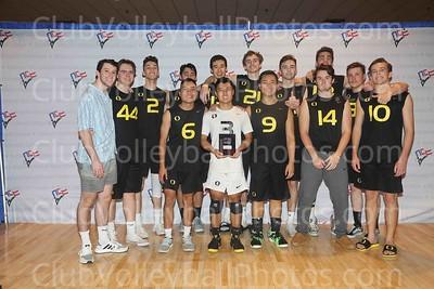 Oregon Team Photos