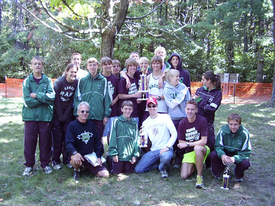 2007 Eaton Invitational