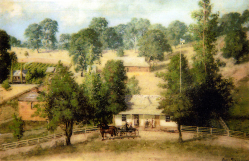 Painting of Anderson Farm.JPG