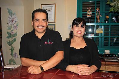 Don José Mexican Restaurant - HB 2/2/18