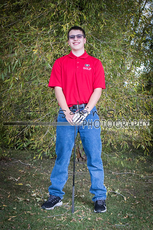GHS Boys Golf 2020