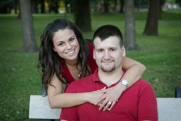 Philip & Lauren