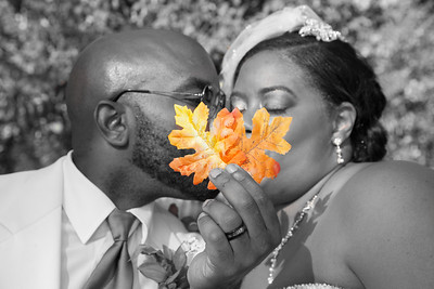 Wedding - Tameika & Daryl