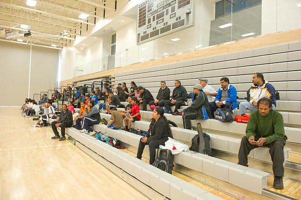 Tamil Badminton Cup 2012