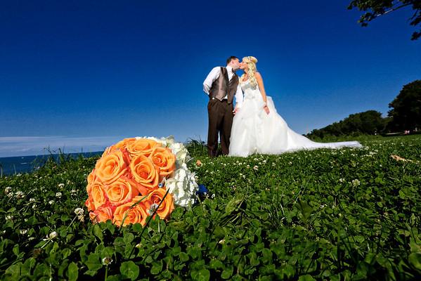 Michelle & Marko Wedding