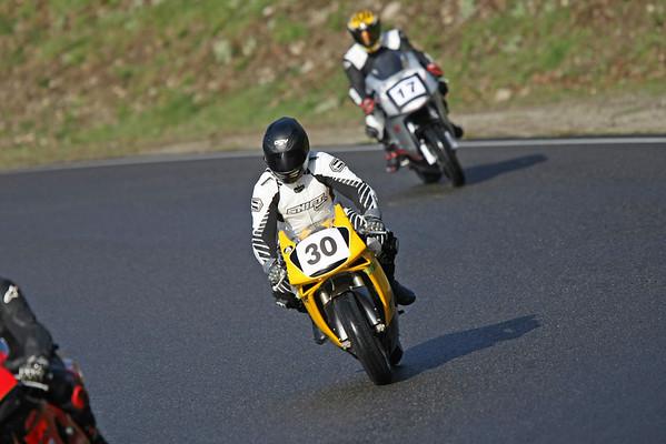 #30 - Yellow Ducati