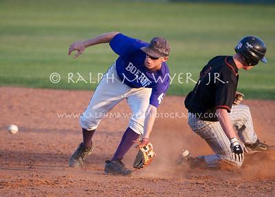 Baseball - Boerne High School vs TMI (2011)