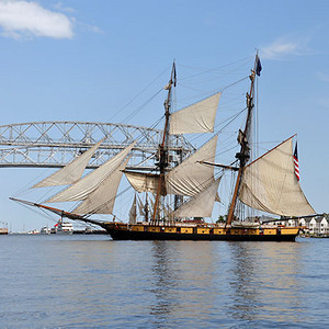 Duluth Tall Ships