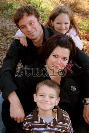 Neel Family