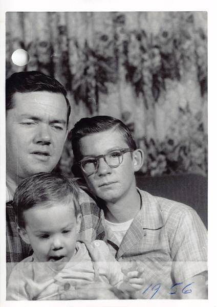 Ruben, David, Phil, 1956