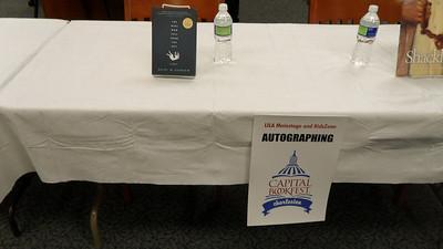Capitol Book Fest November 2010