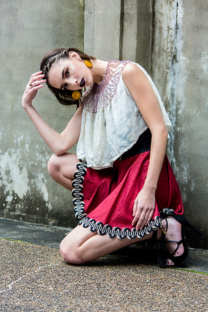 Designer Claire Barback