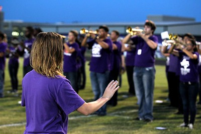 2014 08 23 Kick Off Pep Rally