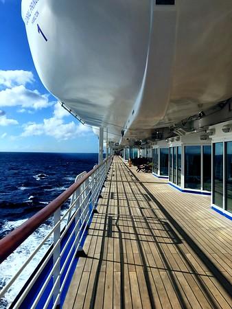 2016 Panama Canal Cruise