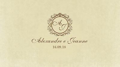 Jeanne&Alexandre 16.09.18