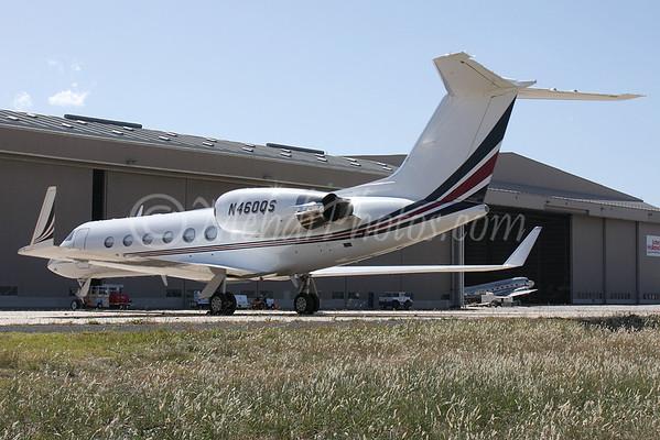 Business Jets Aviation Photography