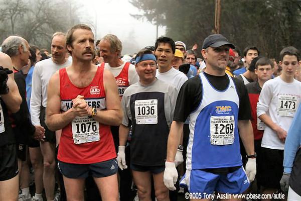 2005 Mill Bay 10K - Tony Austin - MillBay10K2005TonyAustin04.jpg