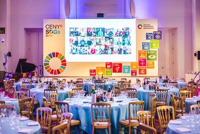 Ceny SDGs 2019