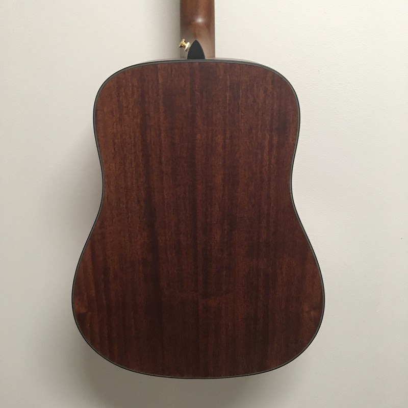 Hohner A+ Dreadnought Guitar Natural Satin