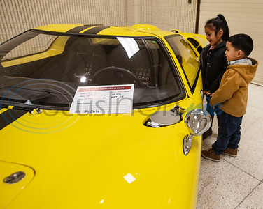 East Texas Auto & Cycle Show by Crissy Chanslor & Sarah Miller
