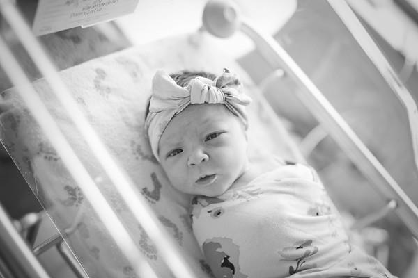annistyn newborn hospital