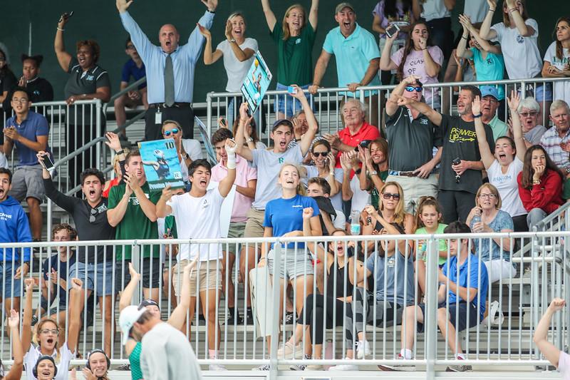 Ransom Everglades Regional Finals, 2019