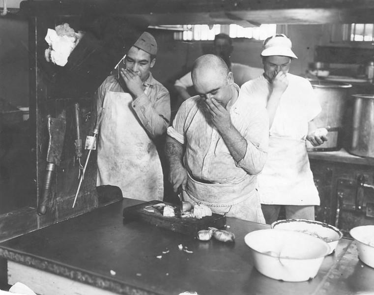 1929, Onion Tears