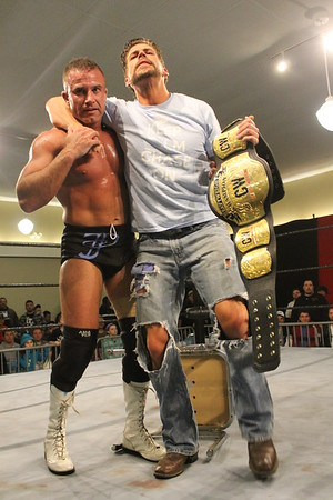 Chaotic Wrestling Chaotic Countdown April 17, 2015