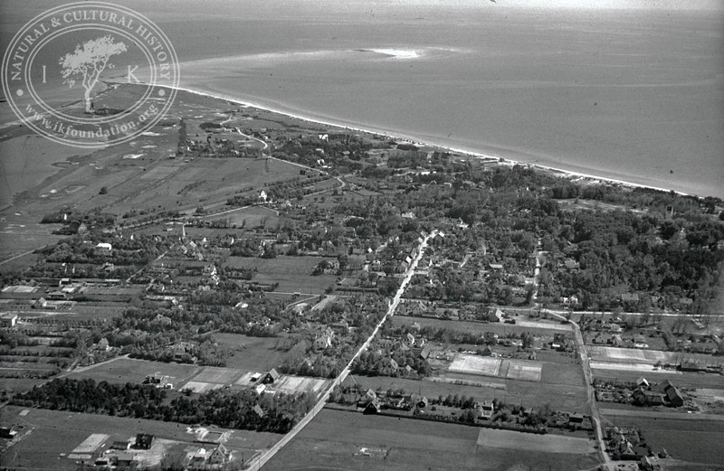 Falsterbo town and Måkläppen reef/islet |MISC.0008