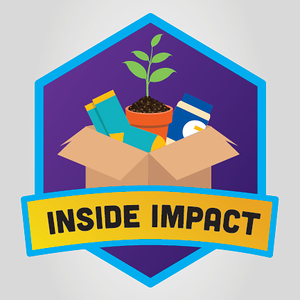 Challenge: Inside Impact - Service Learning Challenge