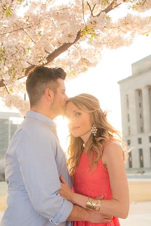 Reid & Amanda