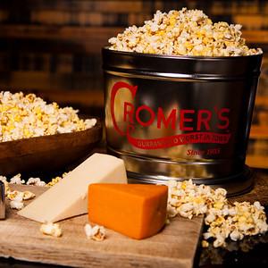 Cromer's Peanuts