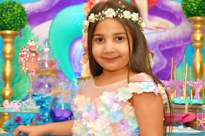 Adhya's 6th Birthday Party