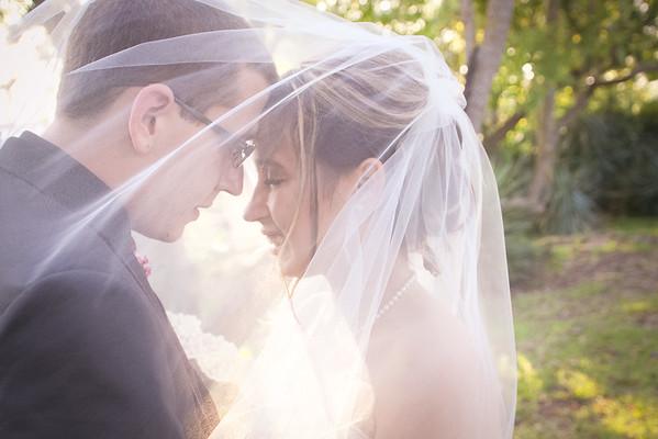 The Edinger Wedding