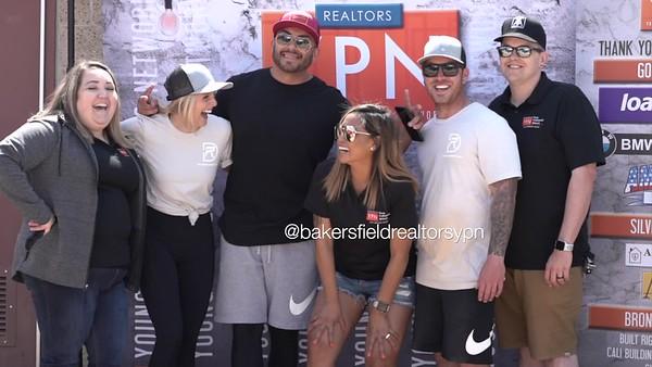 Bakersfield Realtors YPN Softball Tournament 2019