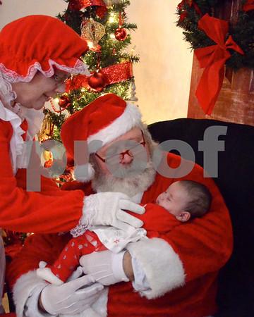 Santa & Me Digital Session 2013