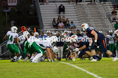 Football - Varsity: Briar Woods vs Woodgrove 9.26.14 (by Jamie Miley)