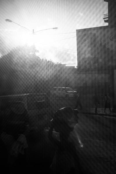 2010-20 Beira - A good morning in the Township Esturro.