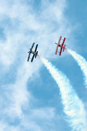 Indy Air Show 2011