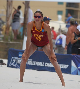 NCAA Championship: USC vs Pepperdine  (05/05/2018)
