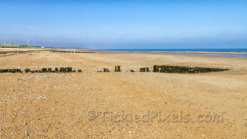 Juno Beach, Normandy