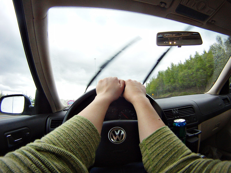 May 25, 2012. Day 140.
