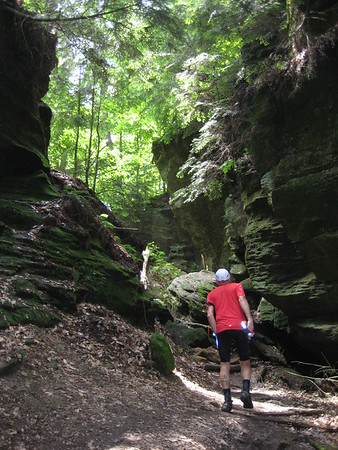 Mohican 100 Mile - Loop 2