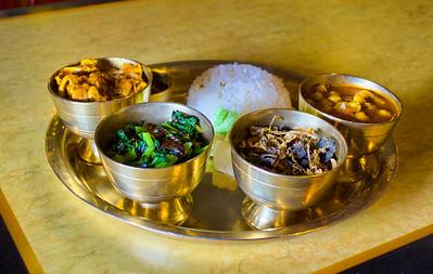 YAK Kathmandu Cafe