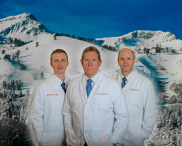 Doctors Robert Jared & Nolan