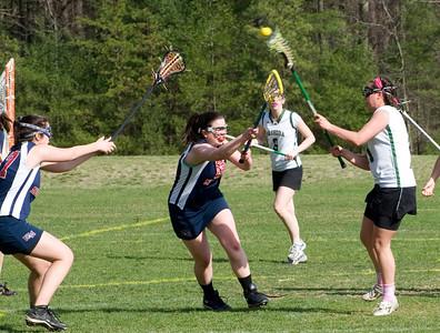 NRHS Womens Lacrosse